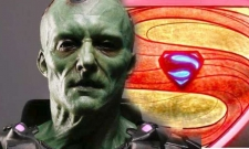 "Blake Ritson Says Krypton's Brainiac Is ""Terrifying"""