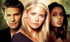 Buffy The Vampire Slayer Reboot Announced With African American Lead