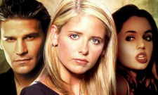 Sarah Michelle Gellar And Joss Whedon Reportedly Had A Strained Relationship On Buffy