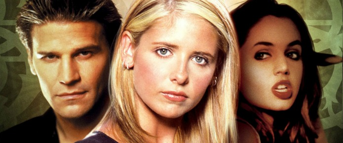 Joss Whedon Reportedly No Longer Involved With Buffy The Vampire Slayer Reboot