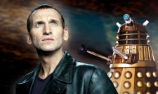 Doctor Who Writer Shares Alternate 50th Anniversary Scene Featuring The Ninth Doctor