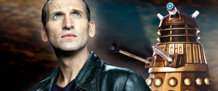Christopher Eccleston Reveals Why He Returned To Doctor Who