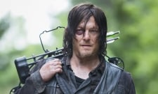 Daryl's A Total Badass In This New Walking Dead Clip