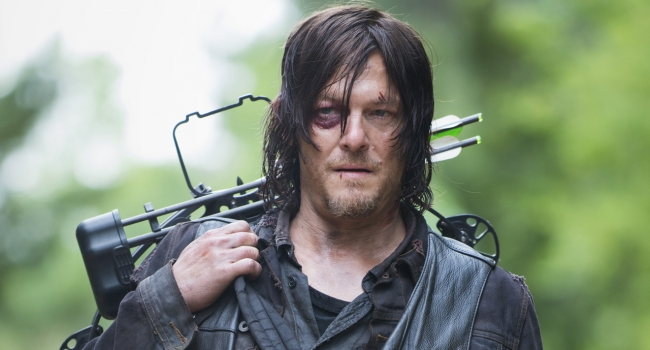 The Walking Dead Creator Says Marvel Treated Him Like Crap