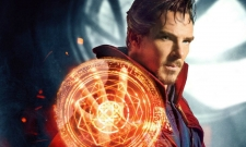 Doctor Strange Director Teases The Sequel's Story On Twitter