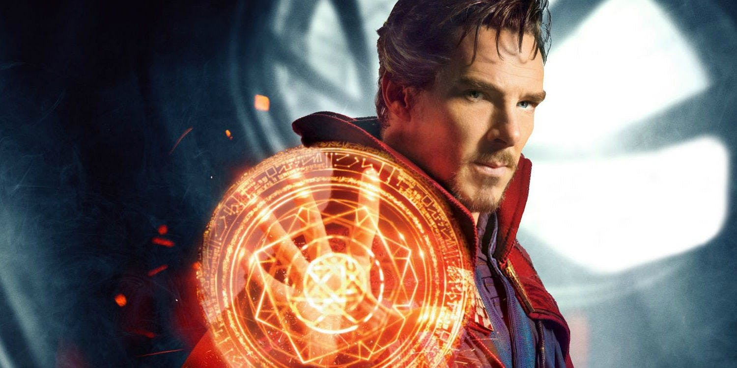 Is Doctor Strange Going To Be A Villain In Avengers: Infinity War?