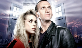 Doctor Who's Christopher Eccleston Thinks His Doctor Should've Been A Woman