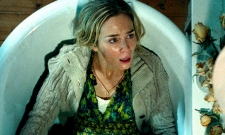New Photos For A Quiet Place Tease One Of The Year's Scariest Films