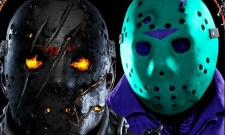 Friday The 13th: Kane Hodder Will Don Two New Jason Masks At Upcoming Con