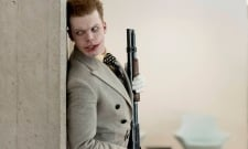 Jerome Paints The Town Red In New Gotham Photos