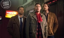 First Images From Supernatural/Scooby-Doo Crossover Emerge