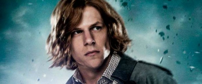 Jesse Eisenberg Says He's Never Heard Of Justice League's Snyder Cut