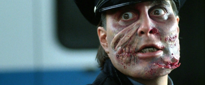 Nicolas Winding Refn Says Maniac Cop TV Show Is Drug-Fueled And Neon-Soaked