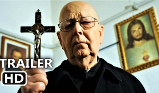 William Friedkin Films A Real Exorcism In The Devil And Father Amorth Trailer