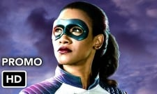 Iris West Becomes A Speedster In New Promo For The Flash