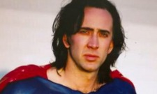 Nicolas Cage Will Voice Superman In Teen Titans Go! To The Movies