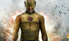 Could The Flash's Mystery Girl Actually Be The Reverse-Flash?
