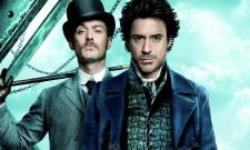 Sherlock Holmes 3 Director Says The Film's On The Back Burner