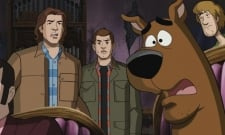 Scooby-Doo Supernatural Crossover