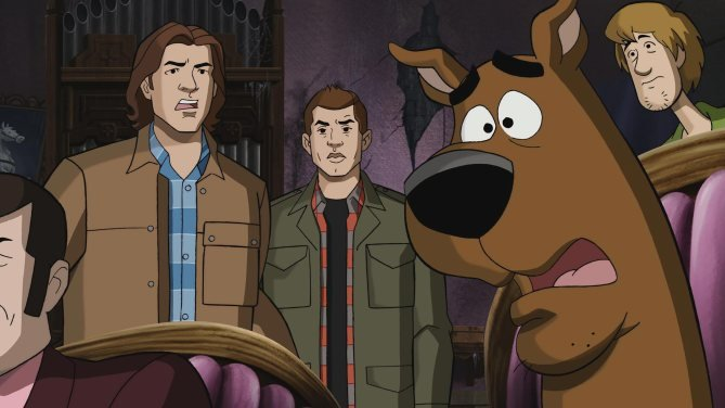 Supernatural: The Complete Thirteenth Season Blu-Ray Review