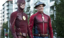 The Flash 6×02 Synopsis Teases The Return Of Jay Garrick