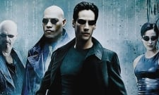 The Matrix 4 Will Reportedly Feature A Young Morpheus