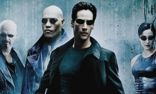 Watch: Matrix 4 Set Video Reveals First Look At Neo And Trinity Reunion