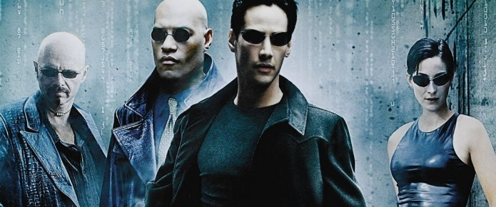 The Matrix Is Returning To Theaters For One Week Only