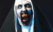 Exclusive Interview: Horror Icon Bonnie Aarons Talks The Nun