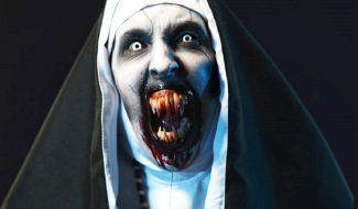 The Nun Trailer Promises Another Terrifying Entry Into The Conjuring Universe