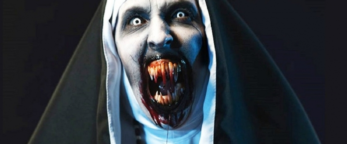 The Nun Set To Conjure Up A Monstrous $40M-Plus Debut