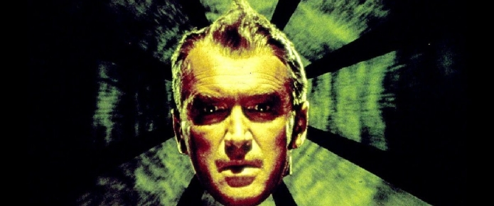 Alfred Hitchcock's Cinematic Masterpiece Vertigo Is Getting Its Own Video Game