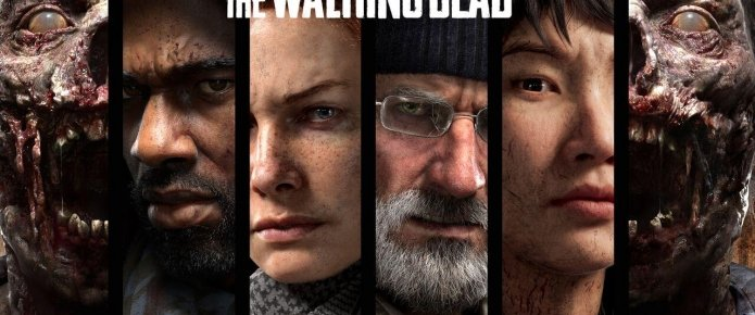 Overkill Sheds Light On Their Upcoming Walking Dead First-Person Shooter