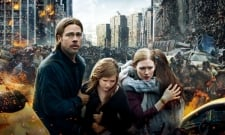 Brad Pitt Still Wants To Make A World War Z Sequel With David Fincher