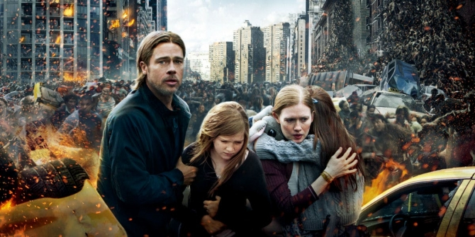 Long-decaying World War Z sequel now looking deader than a zombie