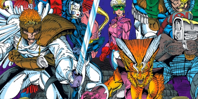 X-Force banner