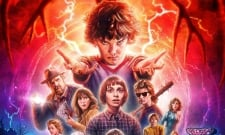 The Gang's All Here In New Stranger Things Season 3 Promo Art