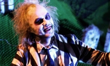 Watch: Michael Keaton Returns As The Ghost With The Most In Beetlejuice 2 Fan Trailer