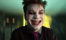 "Gotham's Cameron Monaghan Teases ""J"" Persona With New Photo"