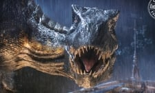 The Indoraptor Is Let Loose For EW's Jurassic World: Fallen Kingdom Blowout