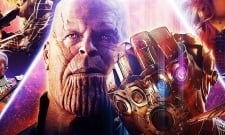 Leaked Avengers 4 Art Hints That Thanos Will Wield The Infinity Sword