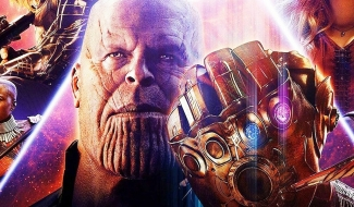 Avengers 4 Theory Says Thanos Never Got All The Stones