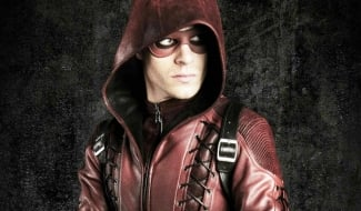 Don't Worry, Colton Haynes Is Still Playing Earth-1's Roy Harper On Arrow