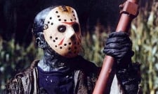 Photos Of Jason's Mask From Abandoned Friday The 13th Series Emerge