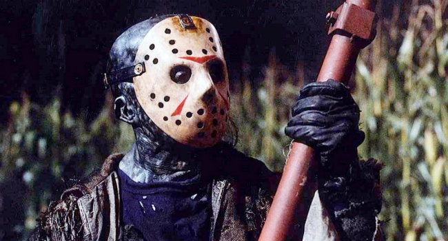 16-Disc Friday The 13th Collection Coming To Blu-Ray Next Month