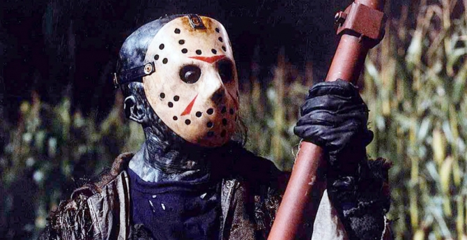 Jason Friday the 13th
