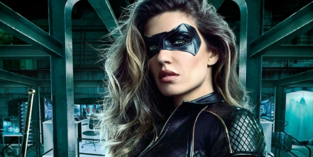 Juliana Harkavy Arrow