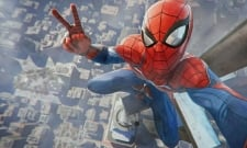 Spider-Man PS4 Might Launch A Marvel Games Universe