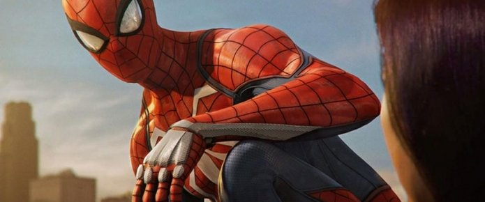 Spider-Man PS4 Developers Won't Rule Out Venom