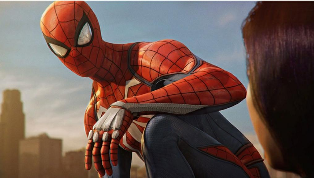 Spider Man Ps4 Developers Won T Rule Out Venom